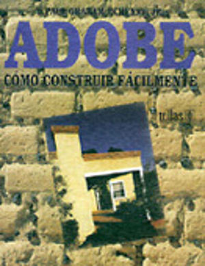 ADOBE COMO CONSTRUIR FACILMENTE