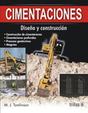 CIMENTACIONES DISEÑO Y CONSTRUCCION