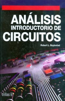 ANALISIS INTRODUCTORIO DE CIRCUITOS / PD.