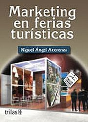 MARKETING EN FERIAS TURISTICAS