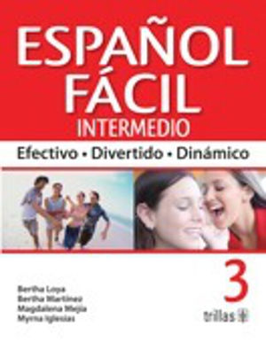 ESPAÑOL FACIL 3. INTERMEDIO