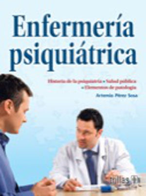 ENFERMERIA PSIQUIATRICA / 2 ED.