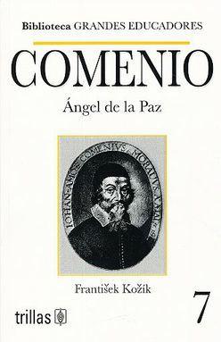COMENIO ANGEL DE LA PAZ / 2 ED.