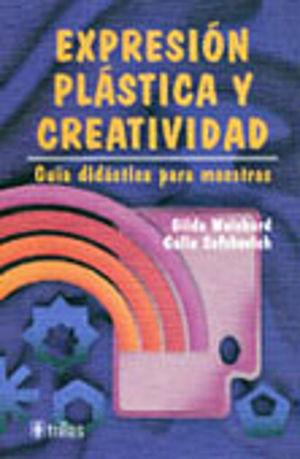 EXPRESION PLASTICA Y CREATIVIDAD