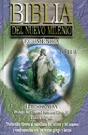 BIBLIA DEL NUEVO MILENIO
