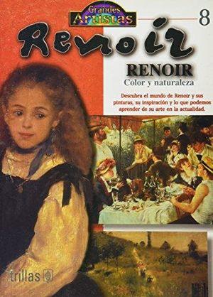 RENOIR COLOR Y NARURALEZA 8