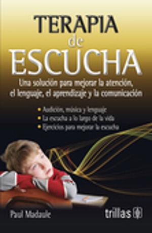 TERAPIA DE ESCUCHA