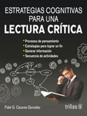 ESTRATEGIAS COGNITIVAS PARA UNA LECTURA CRITICA