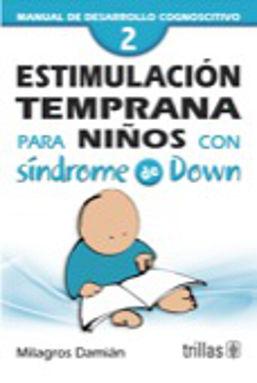 ESTIMULACION TEMPRANA PARA NIÑOS CON SINDROME DE DOWN 2