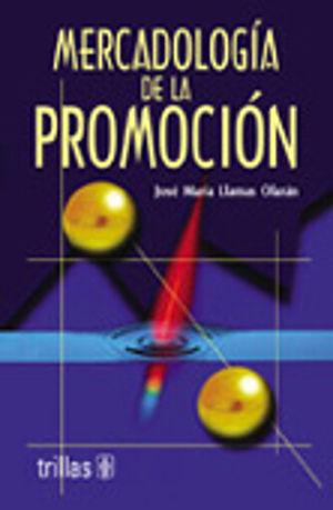 MERCADOLOGIA DE LA PROMOCION
