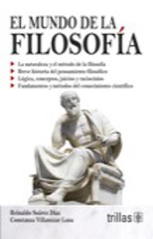 MUNDO DE LA FILOSOFIA, EL