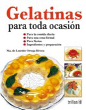 GELATINAS PARA TODA OCASION