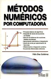 METODOS NUMERICOS POR COMPUTADORA