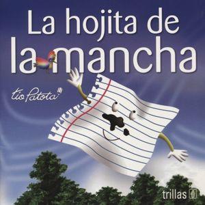 HOJITA DE LA MANCHA, LA