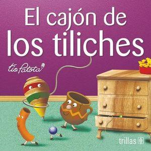 CAJON DE LOS TILICHES, EL