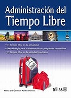 ADMINISTRACION DEL TIEMPO LIBRE