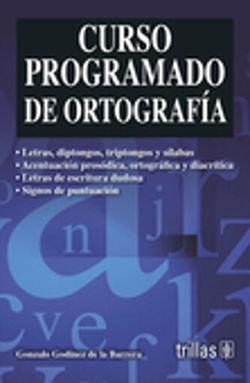 CURSO PROGRAMADO DE ORTOGRAFIA / 7 ED.