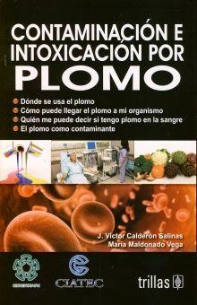 CONTAMINACION E INTOXICACION POR PLOMO