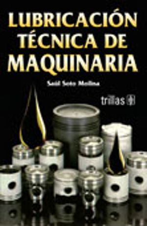 LUBRICACION TECNICA DE MAQUINARIA
