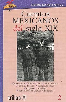 CUENTOS MEXICANOS DEL SIGLO XIX