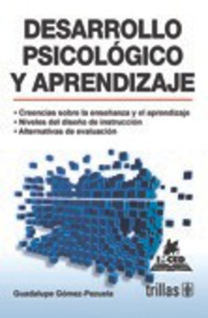 DESARROLLO PSICOLOGICO Y APRENDIZAJE