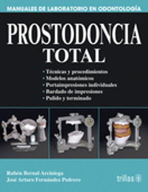 PROSTODONCIA TOTAL / 2 ED.