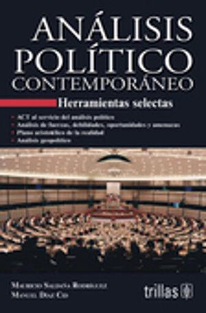 ANALISIS POLITICO CONTEMPORANEO