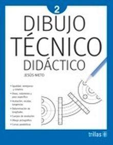 DIBUJO TECNICO DIDACTICO 2. SECUNDARIA