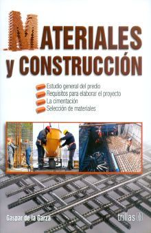 MATERIALES Y CONSTRUCCION