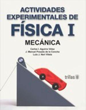 ACTIVIDADES EXPERIMENTALES DE FISICA 1. BACHILLERATO