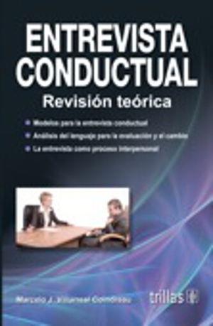 ENTREVISTA CONDUCTUAL. REVISION TEORICA