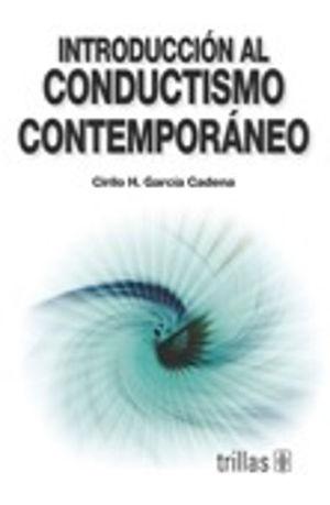 INTRODUCCION AL CONDUCTISMO CONTEMPORANEO