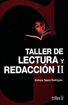 TALLER DE LECTURA Y REDACCION II. BACHILLERATO