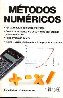 METODOS NUMERICOS / 2 ED.