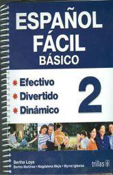 ESPAÑOL FACIL. BASICO 2
