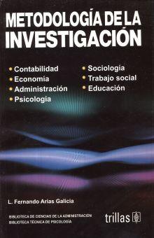 METODOLOGIA DE LA INVESTIGACION / 7 ED.