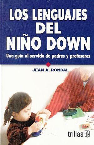 LENGUAJES DEL NIÑO DOWN, LOS