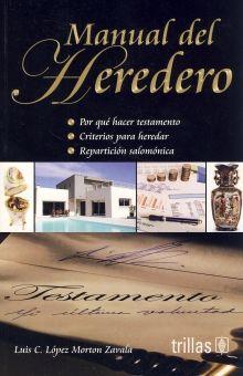 MANUAL DEL HEREDERO