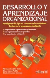 DESARROLLO Y APRENDIZAJE ORGANIZACIONAL