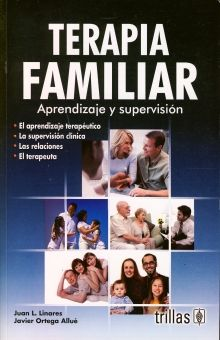 TERAPIA FAMILIAR. APRENDIZAJE Y SUPERVISION