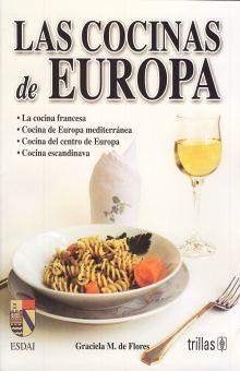 COCINAS DE EUROPA, LAS