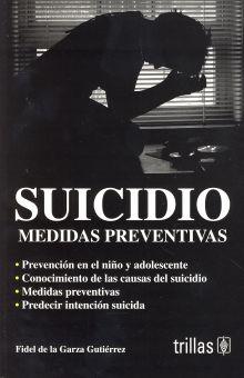 SUICIDIO. MEDIDAS PREVENTIVAS