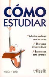 COMO ESTUDIAR / 4 ED.