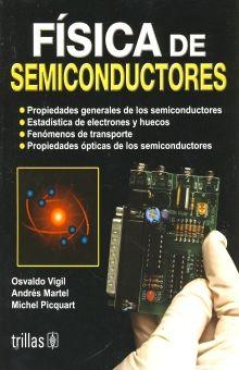 FISICA DE SEMICONDUCTORES