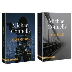 Paquete Connelly 3. Sesión nocturna / Del otro lado