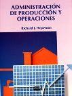 ADMINISTRACION DE PRODUCCION Y OPERACION
