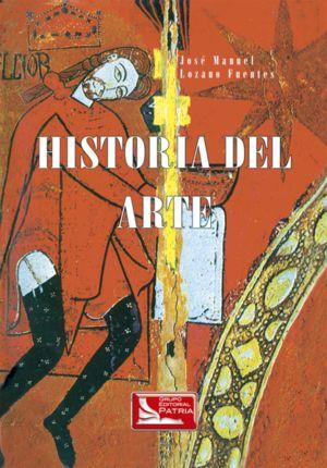 HISTORIA DEL ARTE / PD.