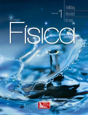 FISICA / VOL. 1 / 4 ED.