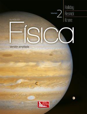 FISICA 2 VERSION AMPLIADA / 4 ED.