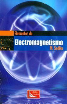 ELEMENTOS DE ELECTROMAGNETISMO / 2 ED.